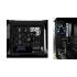 Gabinete Game Factor CSG601 con Ventana RGB, Tower, ATX/EATX/Micro-ATX/Mini-ITX, USB 2.0/3.0, sin Fuente, Negro  7