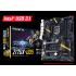 Tarjeta Madre Gigabyte ATX 1151 Z170X-UD5, S-1151, Intel Z170, HDMI, 64GB DDR4, para Intel  1