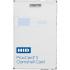 HID Identity Tarjeta de Proximidad Clamshell ProxCard II 1326, 5.4 x 8.6cm, Blanco, para Lectores HID - Precio por Pieza Se vende en Paquetes de 100 Piezas  1