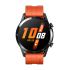 Huawei Smartwatch GT 2 Sport, Touch, Bluetooth 5.1, Android/iOS, Naranja - Resistente al Agua  2