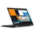 """Laptop Lenovo ThinkPad X13 Yoga 13.3"""" Full HD, Intel Core i7-10710U 1.10GHz, 16GB, 512GB SSD, Windows 10 Pro 64-bit, Español, Negro  2"""
