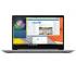 "Laptop Lenovo Ideapad S145-15AST 15.6"" HD, AMD A6-9225 2.60GHz, 4GB, 1TB, Windows 10 Home 64-bit, Gris  1"