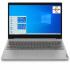 """Laptop Lenovo IdeaPad 3 15ADA05 15.6"""" HD, AMD Athlon Silver 3050U 2.3GHz, 8GB, 1TB, Windows 10 Home 64-bit, Plata  1"""