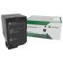 Toner Lexmark 74C4SK0 Negro, 7000 Páginas