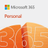 Microsoft 365 Personal, 32/64-bit, 1 Usuario, 5 Dispositivos, Plurilingüe, Windows/Mac/Android/iOS ― Producto Digital Descargable  1