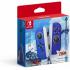 Nintendo Control Joy para Nintendo Switch, Inalámbrico, Bluetooth, Gris  1