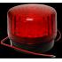 Paamon Estrobo Rojo AM-LED2, LED, 24V, Instalación a 2 Hilos  1
