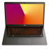 Laptop Qian QCL-14N33 14.1'' Full HD, Intel Celeron N3350 1.10GHz, 4GB, 120GB SSD, Endless, Español, Negro  1