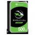 Disco Duro Interno Seagate Barracuda 3.5'', 500GB, SATA III, 6 Gbit/s, 7200RPM, 32MB Cache  2
