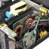 Fuente de Poder Thermaltake Toughpower Grand RGB 80 PLUS Gold, 24-pin ATX, 140mm, 850W  7