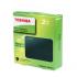 Disco Duro Externo Toshiba Canvio Basics, 2.5'', 2TB, USB 3.0, Negro  5