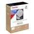 """Disco Duro para NAS Toshiba N300 3.5"""" de 1 a 8 Bahias, 6TB, SATA III, 6 Gbit/s, 7200RPM, 256MB Caché  1"""
