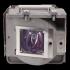ViewSonic Lámpara RLC-083, 2500 Horas, para PJD5232/PJD5234  3