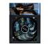 Fuente de Poder Vorago PSU-200, 20+4 pin ATX, 600W  3