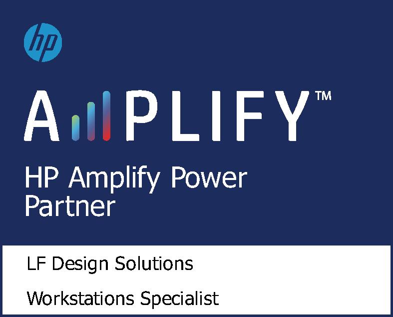 HP Amplify Power Partner