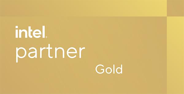 Intel partner Gold