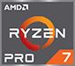 AMD Ryzen 7 Pro