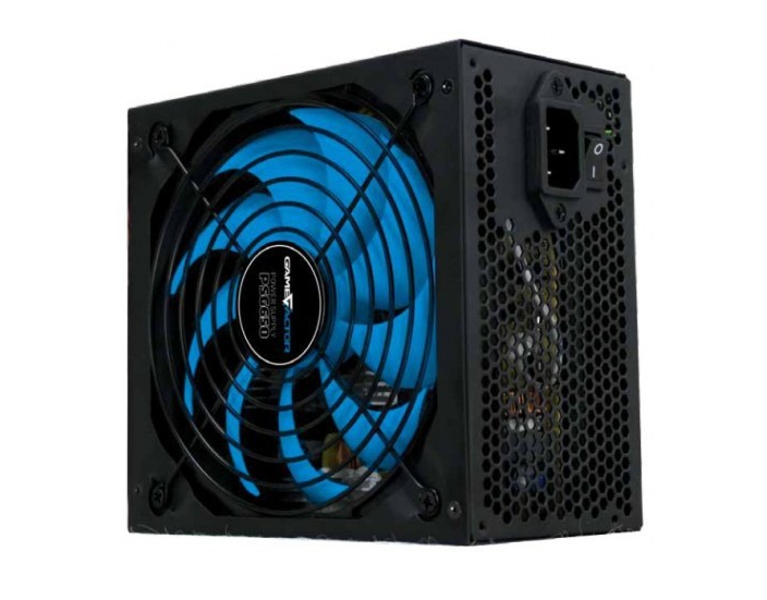 Fuentes de Poder para PC's