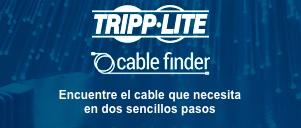 Tripp-Lite Cable Finder