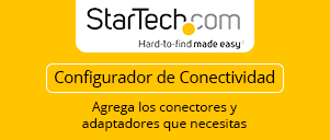 Configurador de Conectividad
