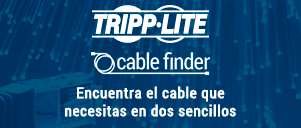 Tripp-Lite Cable Finder