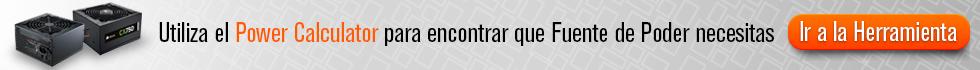 calculadora fuentes de poder