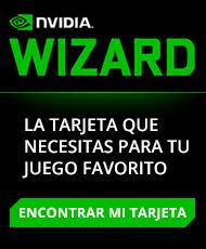 NVIDIA Wizard