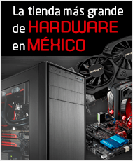 Cyberpuerta la tienda de Hardware más grande de México