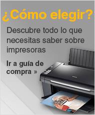 guia de compras impresoras