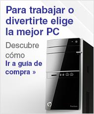 guia de compras PC de escritorio