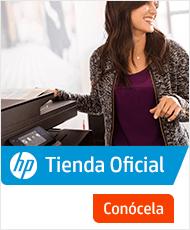 Impresoras HP Tienda Oficial