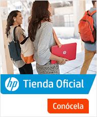Laptops HP Tienda Oficial