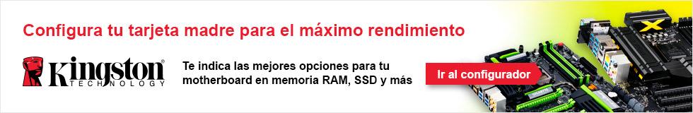 Elige la memoria RAM o SSD para tu tarjeta Madre