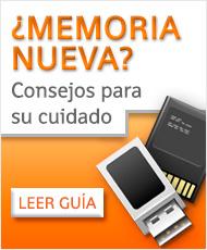 Tarjetas de memoria SD