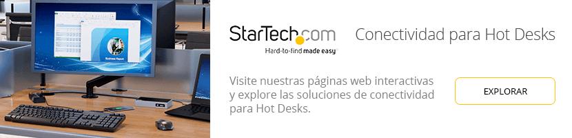 Startech Soluciones