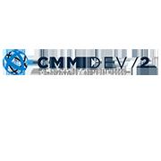 logotipo CMMI