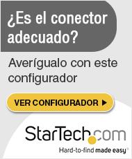 Configurador de Conectividad Startech