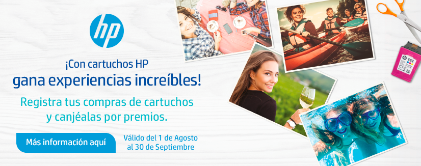 Promo HP back to school
