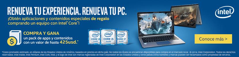 Intel Software Bundle