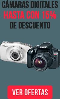 CAMARAS Y VIDEO
