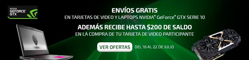 Promo Nvidia