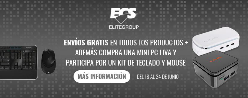 Promo ECS