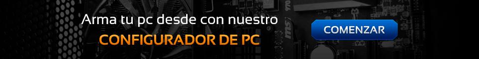 Configurador PC