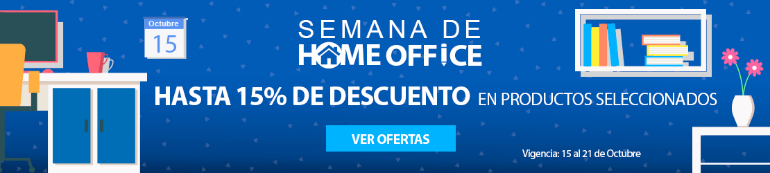 Semana Home Office