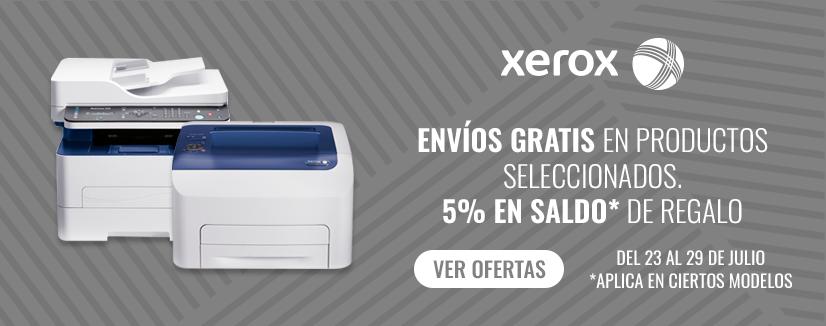 Promo Xerox