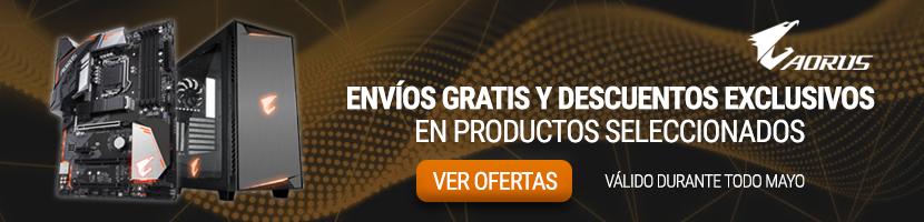 Promo Aorus